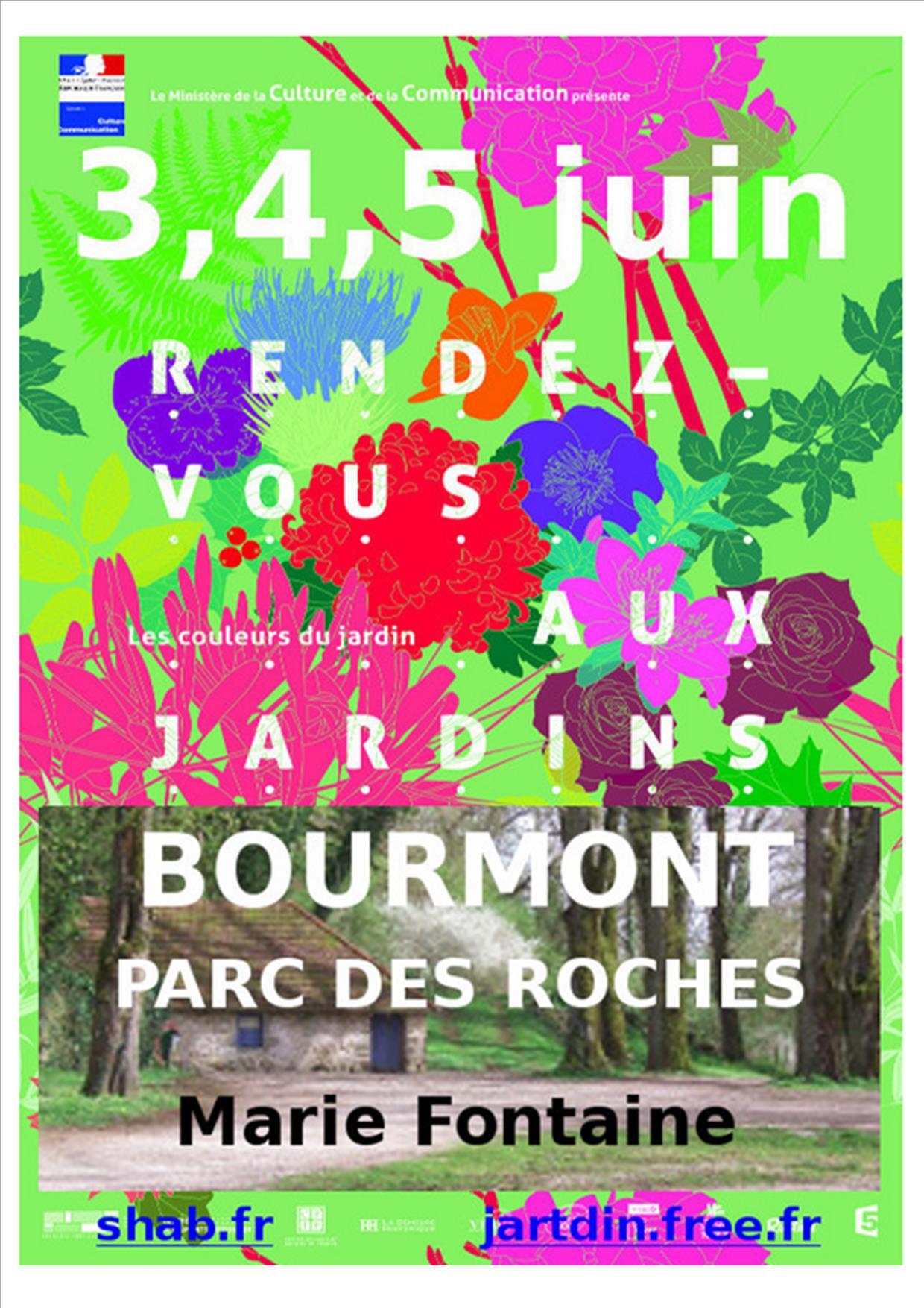 BOURMONT